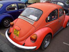 '70s Orange Beetle