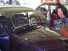 Custom windscreen Beetle