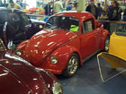 Very custom Beetle pickup